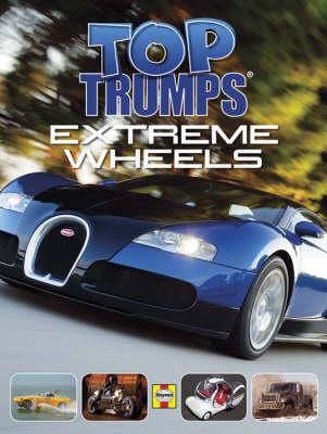 Extreme Wheels by Tim Oldham