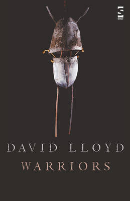 Warriors book