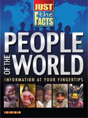 People of The World by Dee Phillips