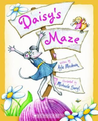 Daisy's Maze by Kyle Mewburn