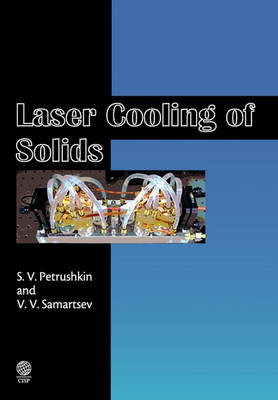 Laser Cooling of Solids by S. V. Petrushkin