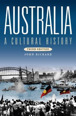 Australia by John Rickard