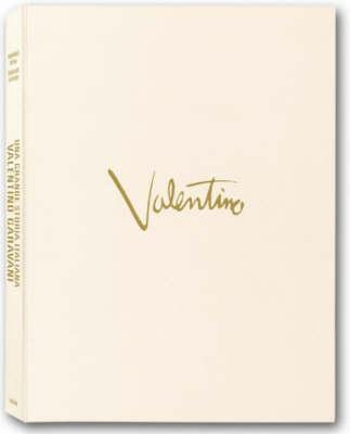 Valentino by Matt Tyrnauer