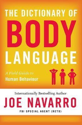 Dictionary of Body Language book