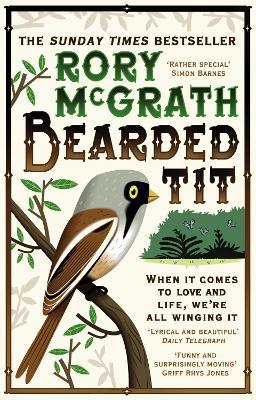 Bearded Tit book
