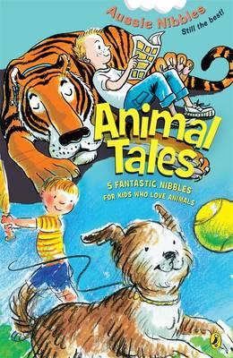 Animal Tales by Rachel Flynn