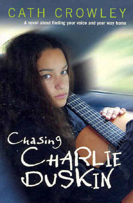 Chasing Charlie Duskin book