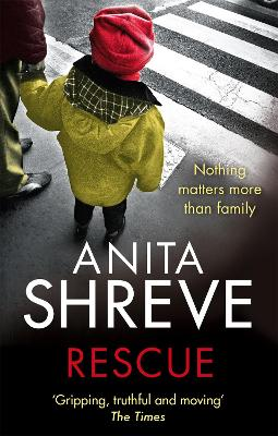 Rescue by Anita Shreve