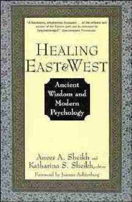 Healing East and West by Jeanne Achterberg