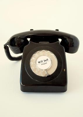 Phone by Will Self