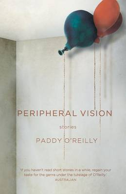 Peripheral Vision book