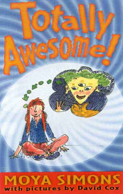 Totally Awesome! by Moya Simons