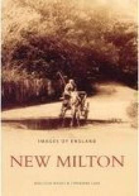 New Milton by Malcolm Bailey