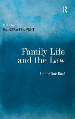 Family Life and the Law book