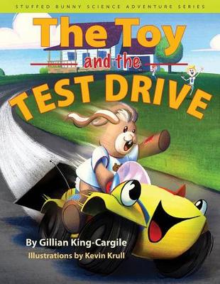 The Toy and the Test Drive by Gillian King-Cargile
