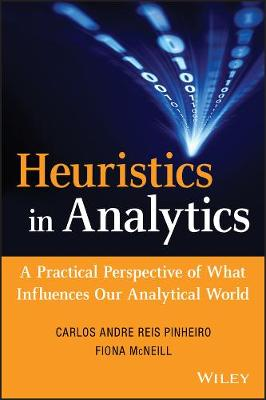 Heuristics in Analytics by Fiona McNeill