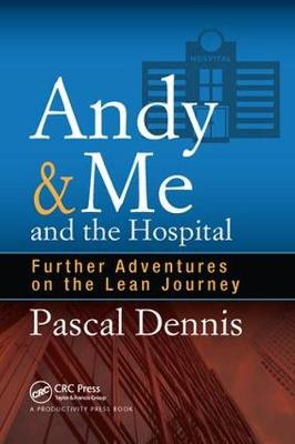 Andy & Me and the Hospital book