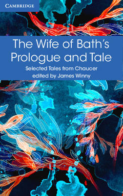 Wife of Bath's Prologue and Tale book