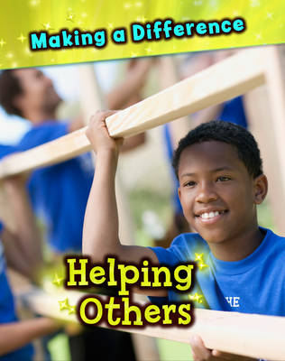 Helping Others book