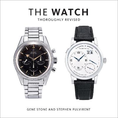 The Watch, Thoroughly Revised book