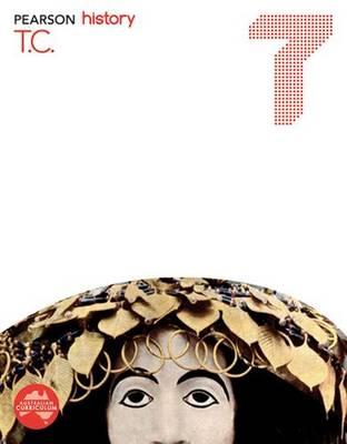 Pearson History  7 Teacher Companion by Galit Dresden
