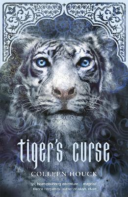 Tiger's Curse book