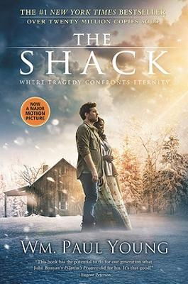 The Shack by William P. Young