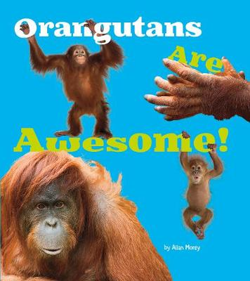 Orangutans Are Awesome! book