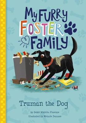 Truman the Dog by Debbie Michiko Florence