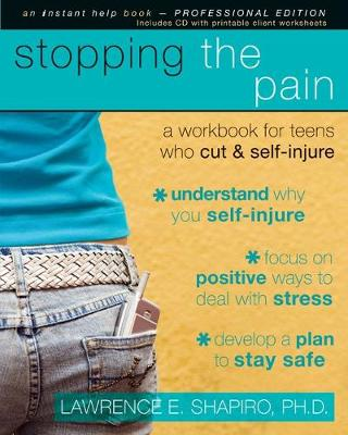 Stopping The Pain book