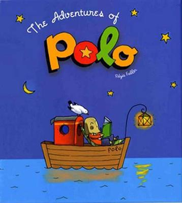 Adventures of Polo by Regis Faller