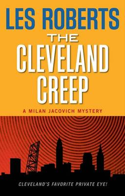 Cleveland Creep by Research Associate Les Roberts