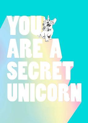 You Are a Secret Unicorn book