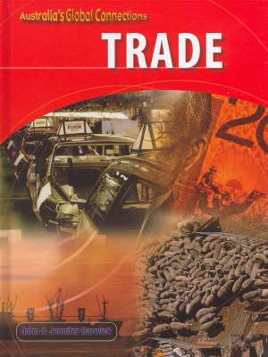 Trade by John Barwick