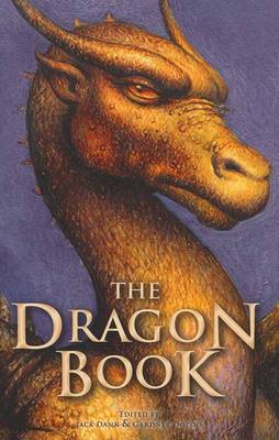 The The Dragon Book by Jack Dann