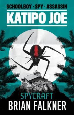 KATIPO JOE: SPYCRAFT: 2021 book