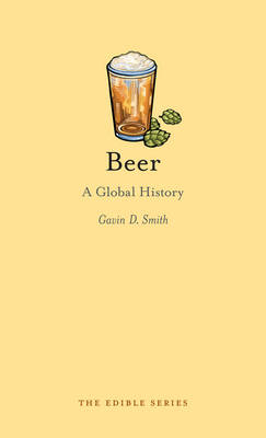 Beer by Gavin D. Smith