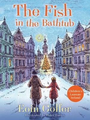 The Fish In The Bathtub by Eoin Colfer