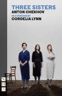 Three Sisters book