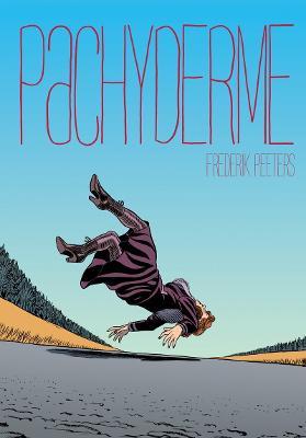 Pachyderme by Frederik Peeters
