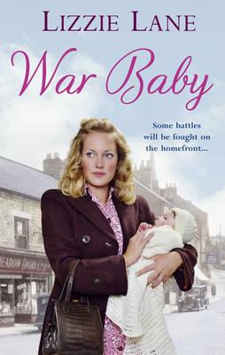 War Baby book