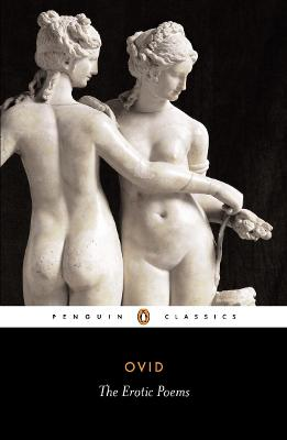 The Erotic Poems by Ovid