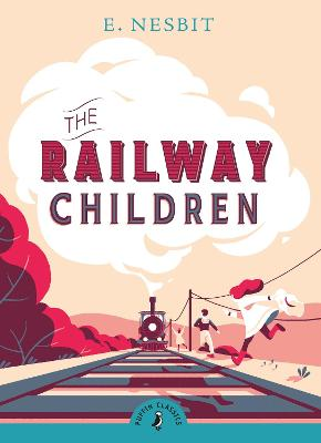Railway Children book