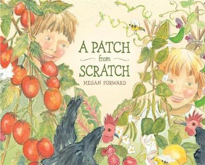 A Patch from Scratch book