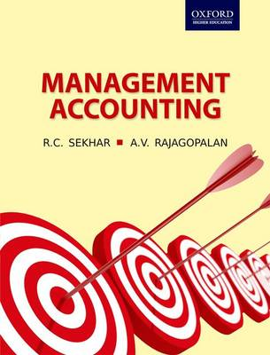 Management Accounting by R. C. Sekhar