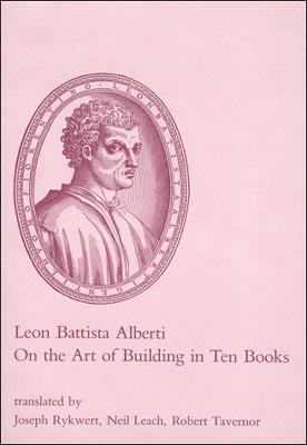On the Art of Building in Ten Books book