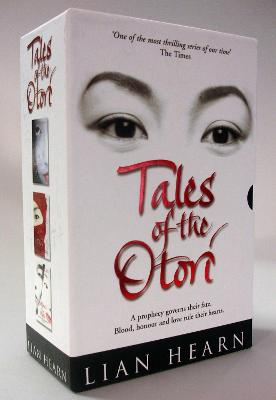 """The Tales of the Otori Trilogy """"Across the Nightingale Floor"""" , """"Grass for His Pillow"""" , """"Brilliance of the Moon"""" by Lian Hearn"""