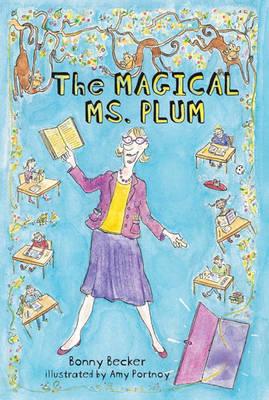 Magical Ms. Plum book