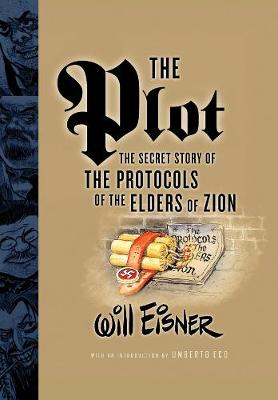 The Plot by Will Eisner