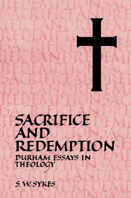 Sacrifice and Redemption book